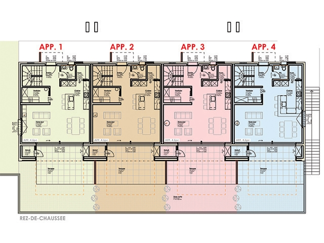 Charmey TissoT Immobilier : Villas