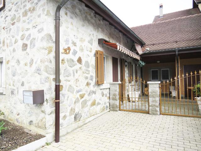 Bournens Stadthaus 4.5 Zimmer