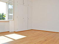 Real Estate object - Pully - Appartement 4.5 rooms