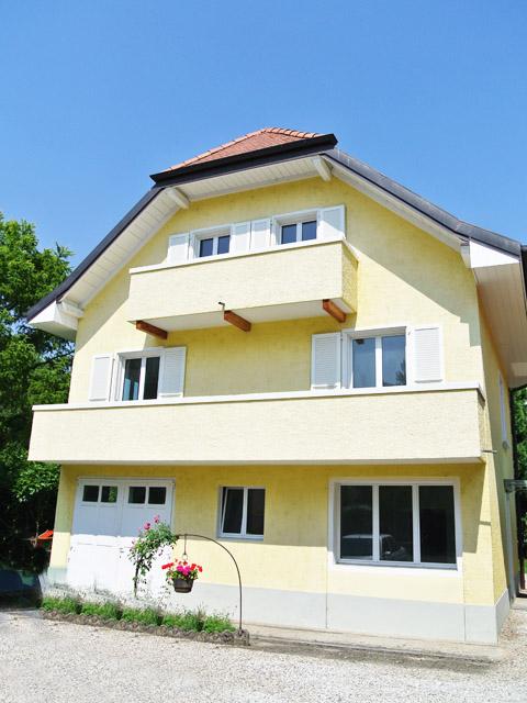 Yverdon-les-Bains Einfamilienhaus 6 Zimmer