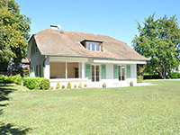 Versoix -             Detached House 7 Rooms