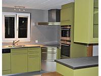 Lavigny TissoT Immobilier : Villa individuelle 6.5 pièces