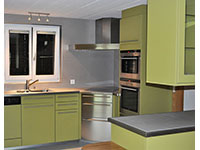 Lavigny TissoT Immobilier : Villa individuelle 6.5 pi�ces