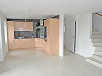 Real Estate object - Le Mont-sur-Lausanne - Triplex 6.5 rooms