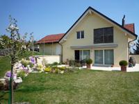 Echandens - Villa individuelle 4.5 pi�ces
