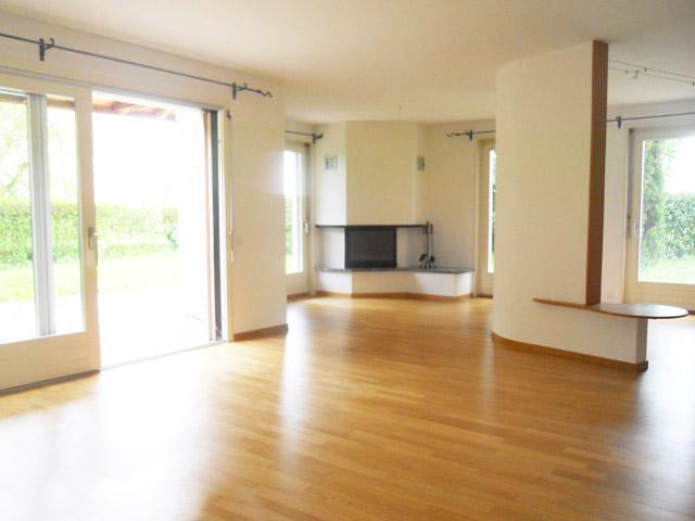 Jouxtens-Mézery - Villa contigua 5.5 locali, Immobili In Locazione