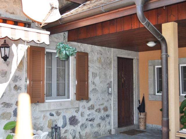 Bournens - Casa in villaggio 4.5 locali, Immobili In Locazione