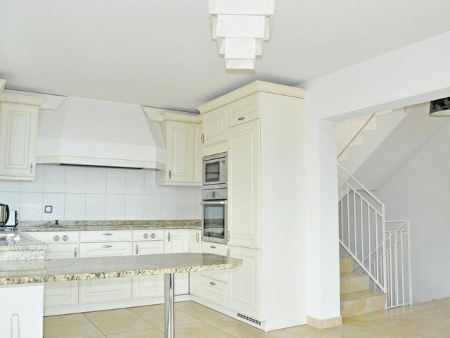 Grandvaux TissoT Immobiliare : Ville gemelle 6.5 rooms