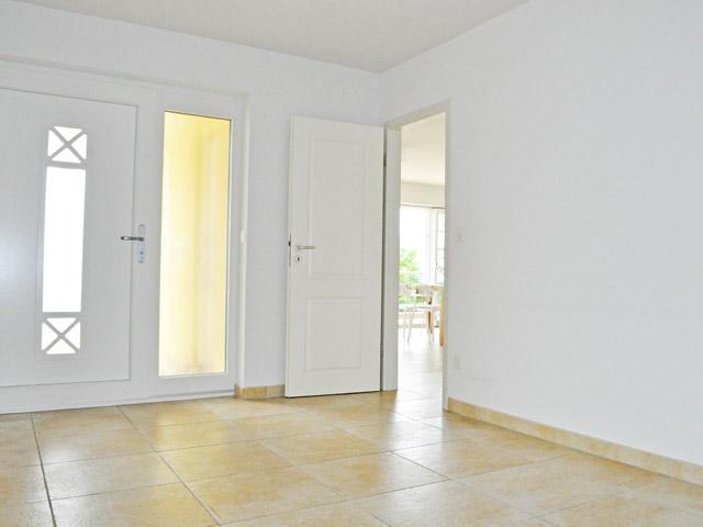 real estate - Grandvaux - Villa jumelle 6.5 rooms