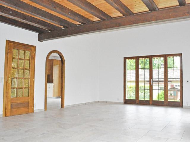 Allaman - Villa individuelle 5.5 pièces - Location immobilière