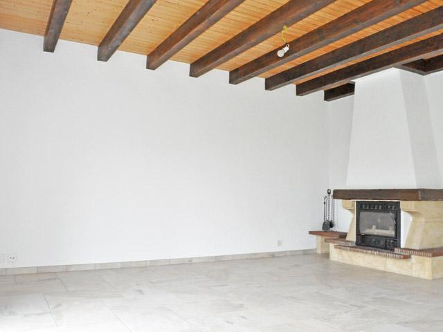 Allaman - Villa individuelle 5.5 pièces à louer - TissoT Immobilier