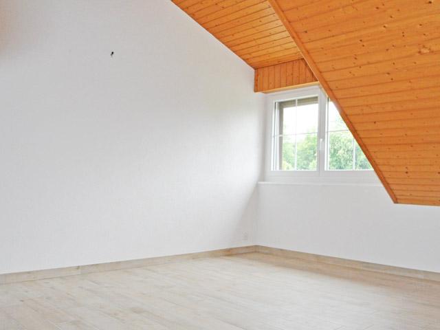 Bien immobilier - Allaman - Villa individuelle 5.5 pièces à louer - TissoT Immobilier