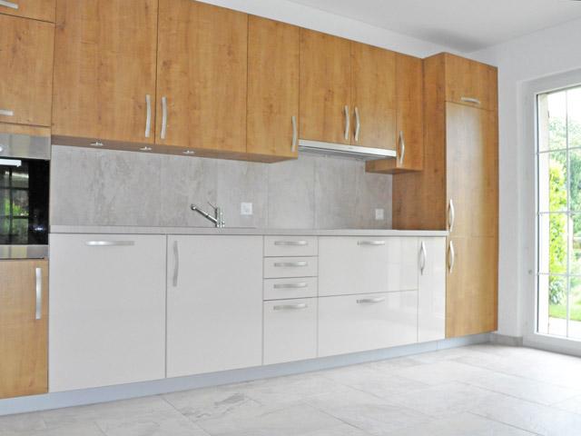 Allaman TissoT Immobilier : Villa individuelle 5.5 pièces à louer - TissoT Immobilier