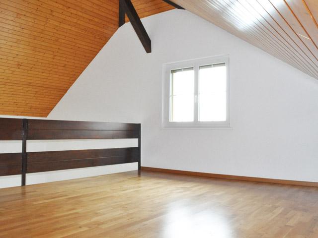 Bien immobilier - Allaman - Villa individuelle 5.5 pièces