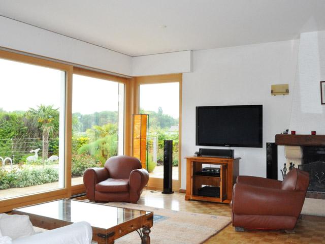 Allaman - Einfamilienhaus 6.5 rooms for rent