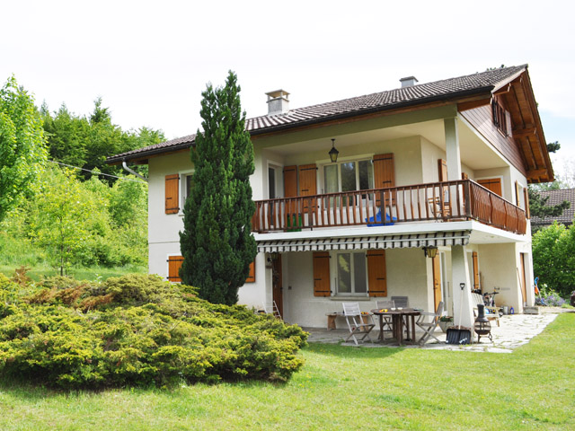 Givrins - Haus 5.5 rooms for rent