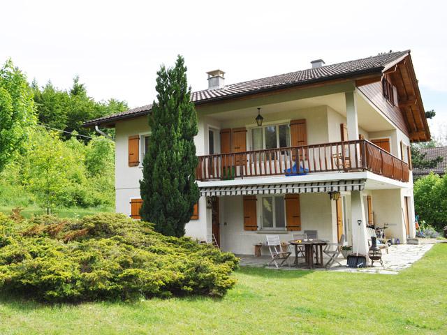 Givrins - Maison 5.5 pièces - Location immobilière