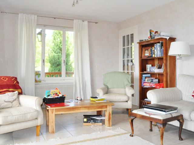 Givrins 1271 VD - Maison 5.5 pièces - TissoT Immobilier