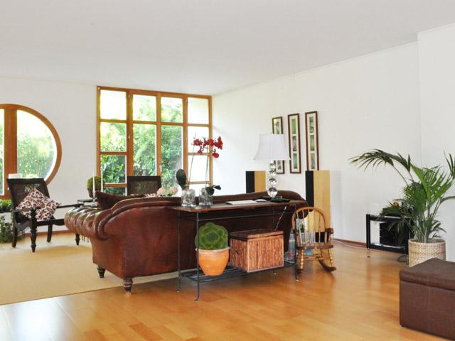 Duiller - Villa mitoyenne 6.5 pièces - Location immobilière