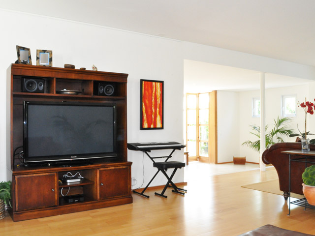Duiller 1266 VD - Villa mitoyenne 6.5 pièces - TissoT Immobilier