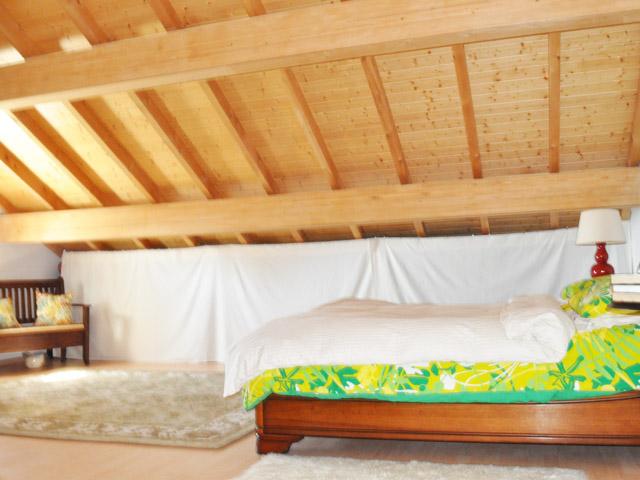 Duiller TissoT Immobilier : Villa mitoyenne 6.5 pièces
