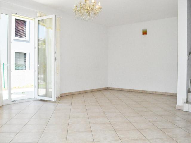 Gland - Villa contiguë 6.5 pièces - Location immobilière