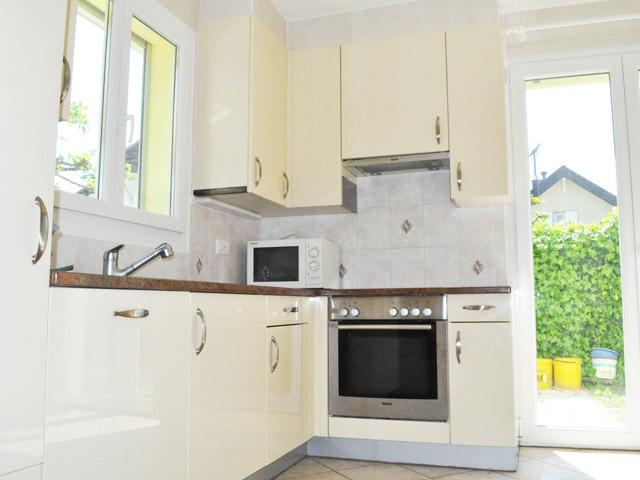 Gland 1196 VD - Villa contiguë 6.5 pièces - TissoT Immobilier