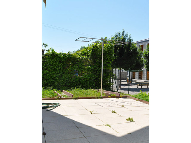 Gland TissoT Immobilier : Villa contiguë 6.5 pièces