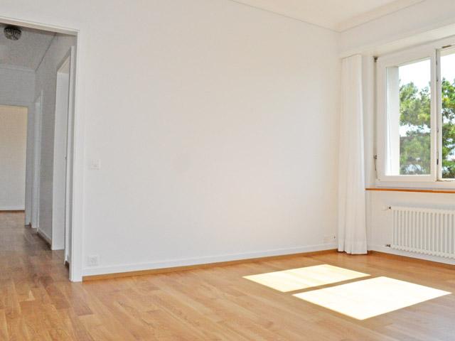 Pully 1009 VD - Appartamento 4.5 rooms - TissoT Immobiliare