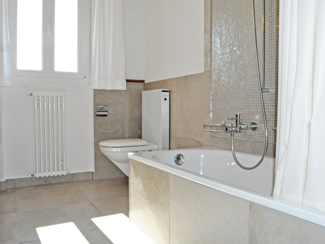 Pully 1009 VD - Appartement 4.5 rooms - TissoT Realestate