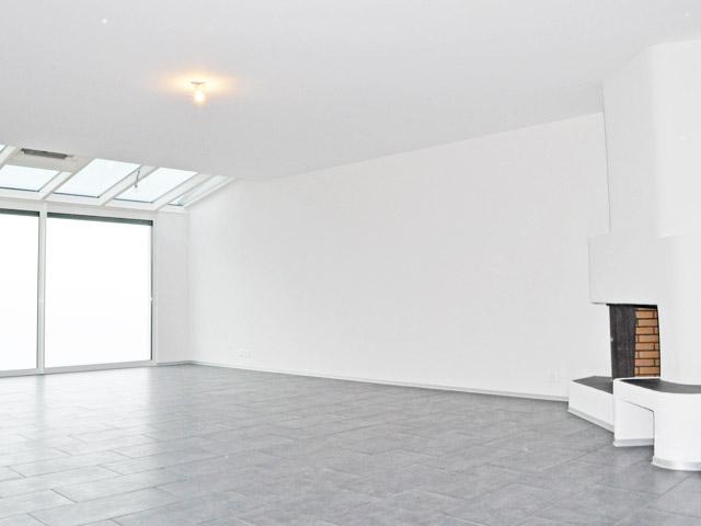 Grandvaux - Villa mitoyenne 5.5 pièces - Location immobilière