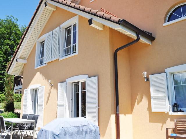 Mex - Villa jumelle 5.5 pièces - Location immobilière