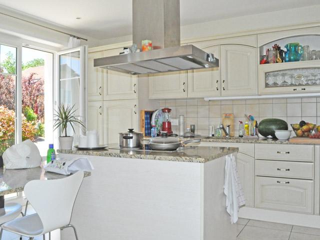 Mex TissoT Immobilier : Villa jumelle 5.5 pièces