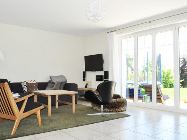 Mex 1031 VD - Villa jumelle 5.5 pièces - TissoT Immobilier