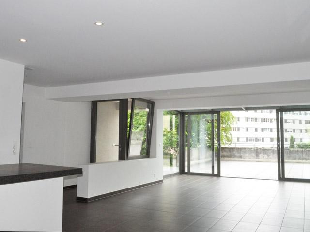 Morges - Villa individuelle 4.5 pièces - Location immobilière