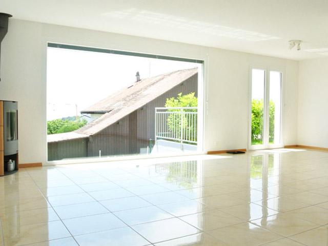 Lausanne 27 - Villa individuelle 6 pièces - Location immobilière