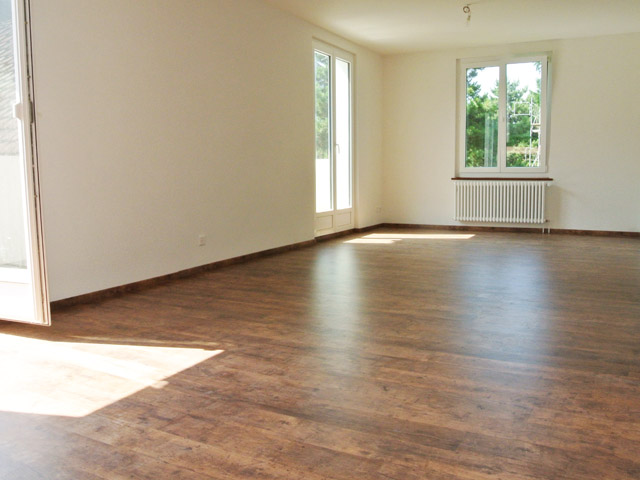 Yverdon-les-Bains - Villa individuelle 6 pièces - Location immobilière