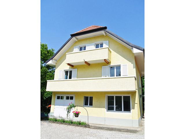 Yverdon-les-Bains - Villa individuelle 6 pièces à louer - TissoT Immobilier