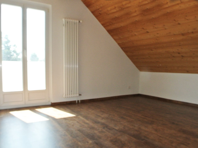 Bien immobilier - Yverdon-les-Bains - Villa individuelle 6 pièces à louer - TissoT Immobilier