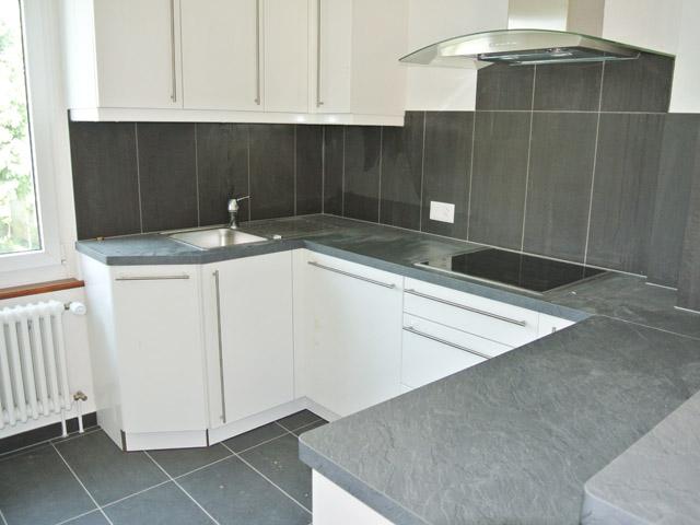 Yverdon-les-Bains TissoT Immobilier : Villa individuelle 6 pièces à louer - TissoT Immobilier