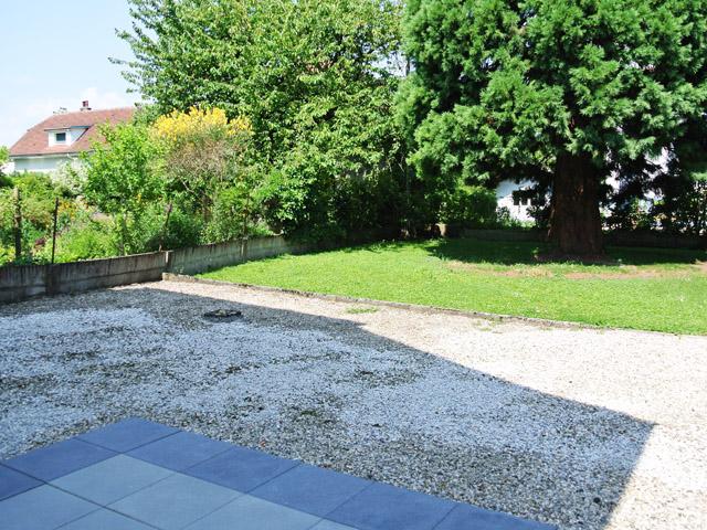 Yverdon-les-Bains 1400 VD - Villa individuelle 6 pièces - TissoT Immobilier