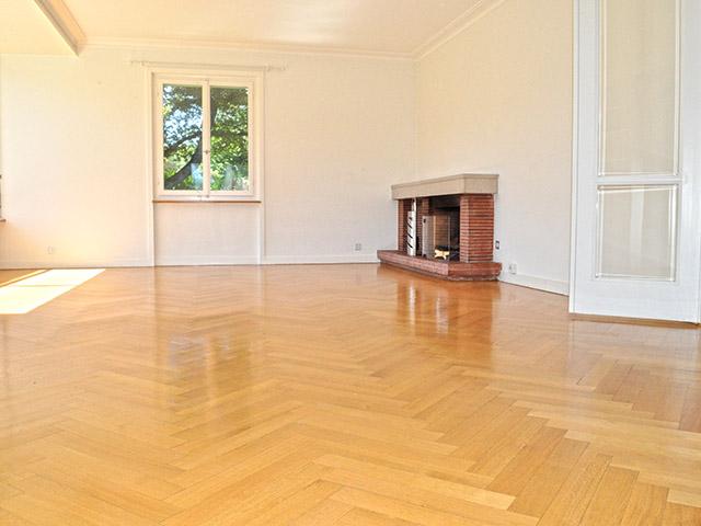 Bien immobilier - Versoix - Villa individuelle 7 pièces à louer - TissoT Immobilier