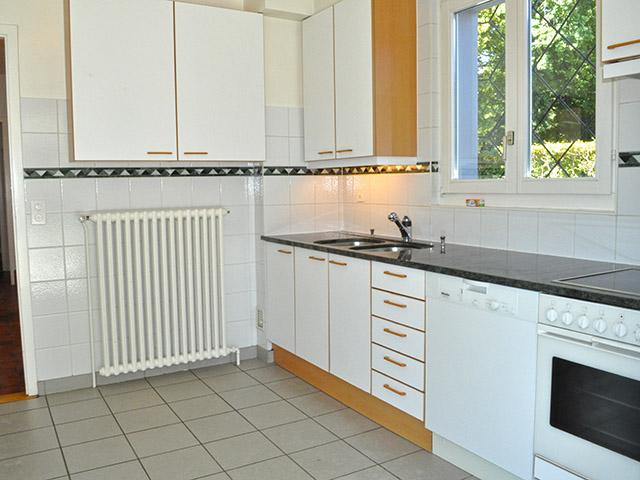 Versoix TissoT Immobilier : Villa individuelle 7 pièces à louer - TissoT Immobilier
