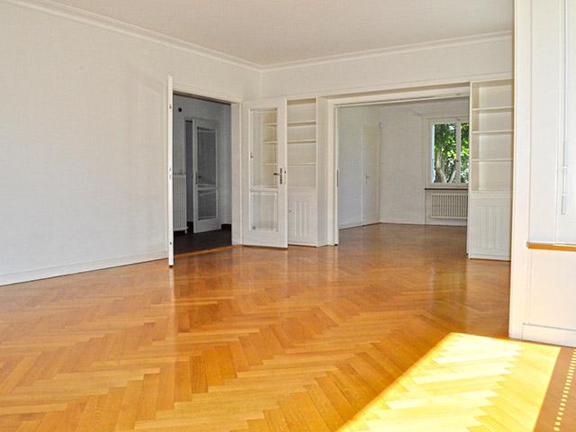 Versoix 1290 GE - Villa individuelle 7 pièces  à louer - TissoT Immobilier