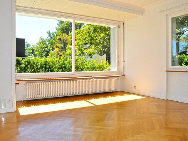 Bien immobilier - Versoix - Villa individuelle 7 pièces