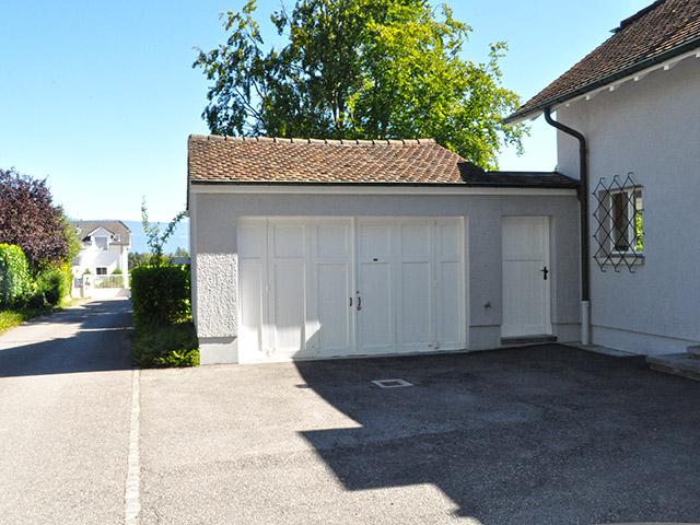 Versoix 1290 GE - Villa individuelle 7 pièces - TissoT Immobilier