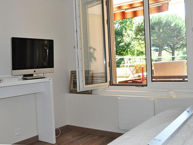 Bien immobilier - Pully - Appartement 3.5 pièces