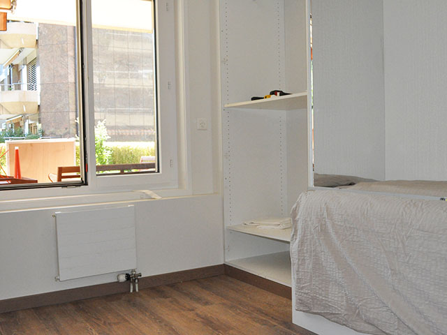 Pully 1009 VD - Appartement 3.5 pièces - TissoT Immobilier