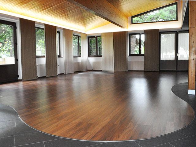 Préverenges - Loft 5.5 pièces - Location immobilière