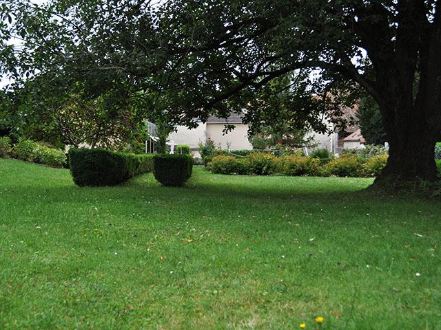 Bien immobilier - Lavigny - Villa individuelle 6.5 pièces à louer - TissoT Immobilier